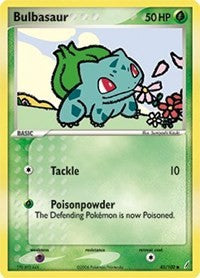 Bulbasaur (45) [Crystal Guardians] - Evolution TCG | Evolution TCG