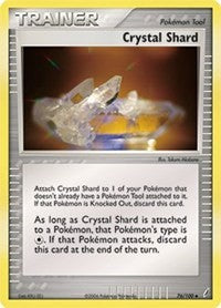 Crystal Shard [Crystal Guardians] - Evolution TCG | Evolution TCG