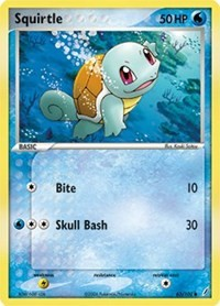 Squirtle (63) [Crystal Guardians] - Evolution TCG | Evolution TCG