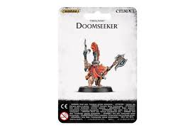 Doomseeker | Evolution TCG