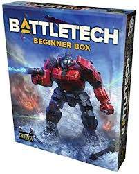 Battletech: Beginner Box | Evolution TCG