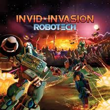 Invid Invasion - A Robotech Game | Evolution TCG