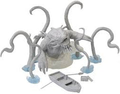 D&D Minis: Wave 9- Kraken | Evolution TCG