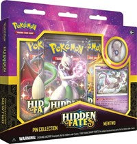 Hidden Fates Pin Collection - Mewtwo | Evolution TCG