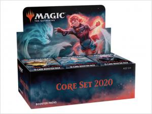 Core Set 2020 - Booster Box - Evolution TCG | Evolution TCG