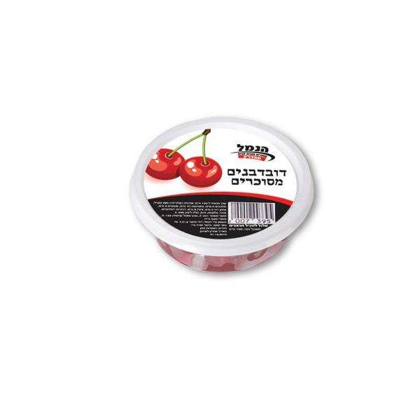 Candied Cherries 100 grams Pack of 3