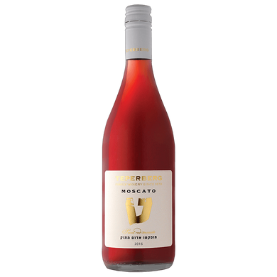 Teperberg Red Moscato 750 ml