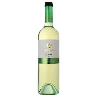 Teperberg Vision Semi Dry White 750 ml
