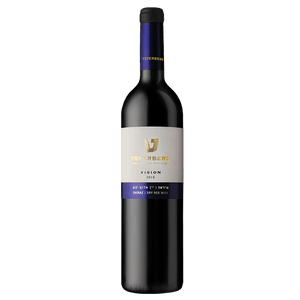 Teperberg Vision Shiraz 750 ml