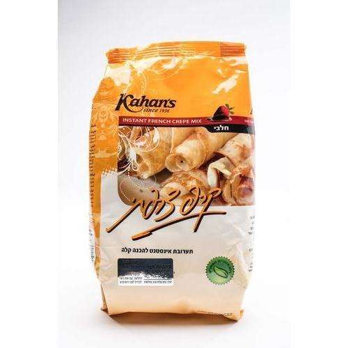 Kahan's Instant French Crepe Mix 1 kg Pack of 2