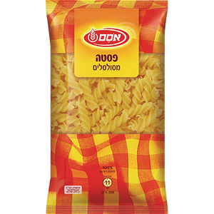 Osem Curls Pasta 500 grams Pack of 6