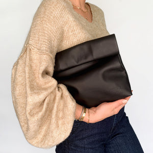 STEL Lunch Clutch