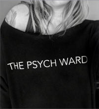 Load image into Gallery viewer, The Psych Ward - Classic Crewneck Sweater
