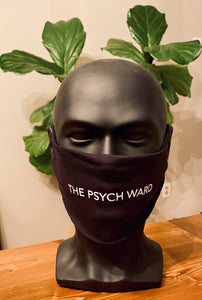 Psych Ward Face Cover