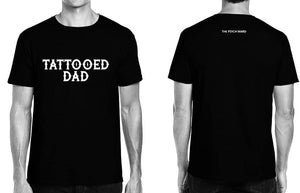 Tattooed Dad T-Shirt