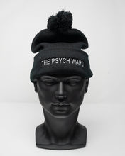 Load image into Gallery viewer, Psych Ward Pompom Toque