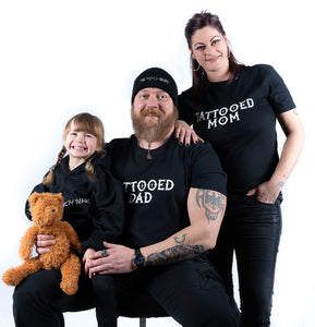 Tattooed Mom T-Shirt