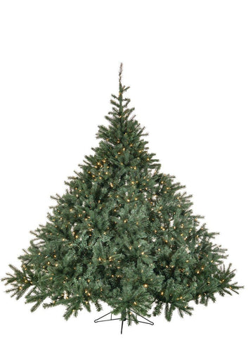 Bygonne Era Spruce Tree (7.5 Feet)