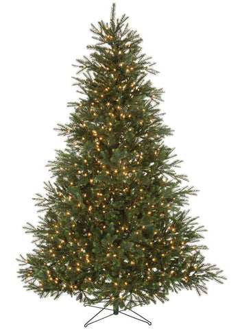 Farm Lighted Pine  (7 Feet)