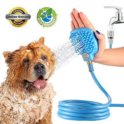 Multifunctional Pet Bathing Device - Shop AWESOME!