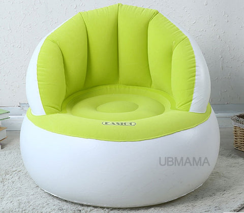 Portable Inflatable Lazy Bean Bag Sofa. Air Seat Chair for Kids and Adults. - Shop AWESOME!