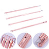 4 pcs Acne, Blackhead & Pimple Removal Needle Extractor - Skin Care Beauty Products - Shop AWESOME!