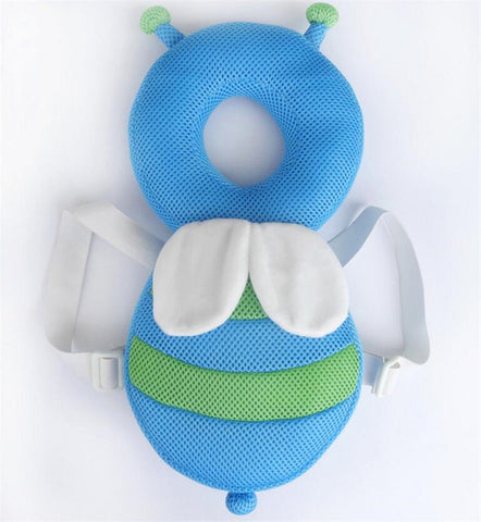 Baby Head Protection Pillow With Angel Wings - Shop AWESOME!