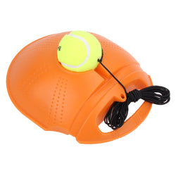 Tennis Training Tool - Rebound Ball With Tennis Trainer Baseboard - Shop AWESOME!