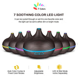 Air Humidifier - Oil Diffuser - Shop AWESOME!