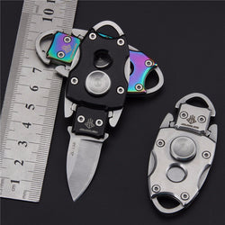 Mini Pocket Knife & Spinner knife - Portable EDC Keychain Tools - Shop AWESOME!