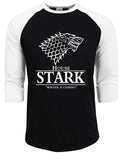 Bodybuilding Game of Thrones T-Shirts for Men