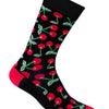 Chaussettes Cherry