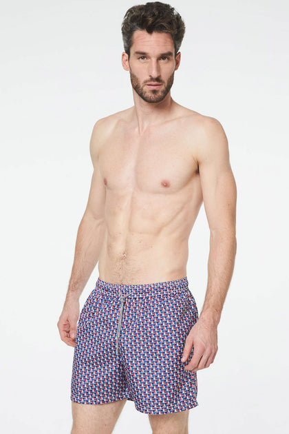Short de bain Boat Eco Responsable