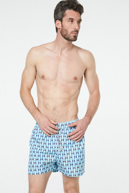Short de bain Bottle Eco Responsable