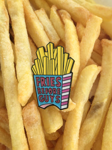 Pin, fries - Lille-Lo