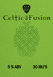 Celtic Fusion 500ml x24