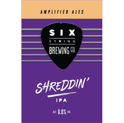 Shreddin' IPA Corny Fill (Week of 29th June)