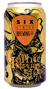 Gothic Imperial Stout