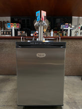 Load image into Gallery viewer, Premium 2 Tap Kegerator A-Type