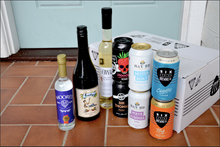 Load image into Gallery viewer, Ultimate Thirst-Aid Hamper (Beer, Wine and Spirits)
