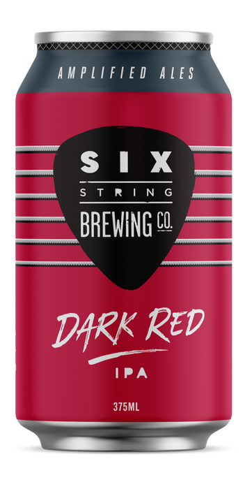 Dark Red IPA