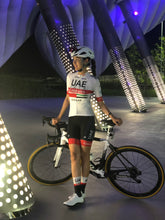Load image into Gallery viewer, 2019 UAE Team Emirates Jersey