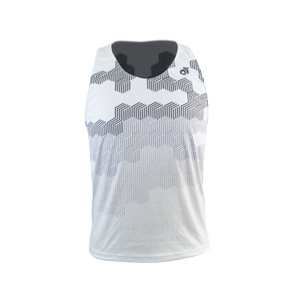 Apex Men's Marathon Run Singlet MERGE