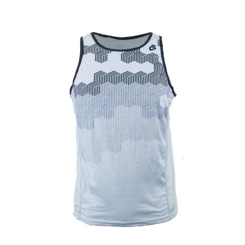 Apex Men's Run Singlet MERGE