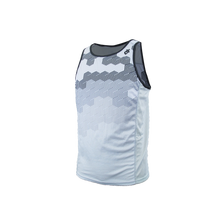 Load image into Gallery viewer, Apex Men's Run Singlet MERGE