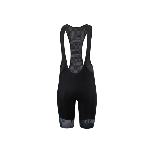 Apex Premium Bib Shorts - Black