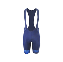 Load image into Gallery viewer, Apex Premium Bib Shorts - Navy