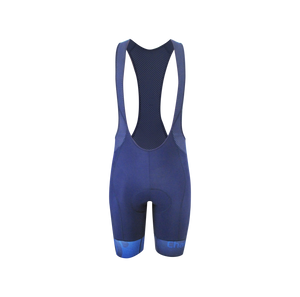 Apex Premium Bib Shorts - Navy