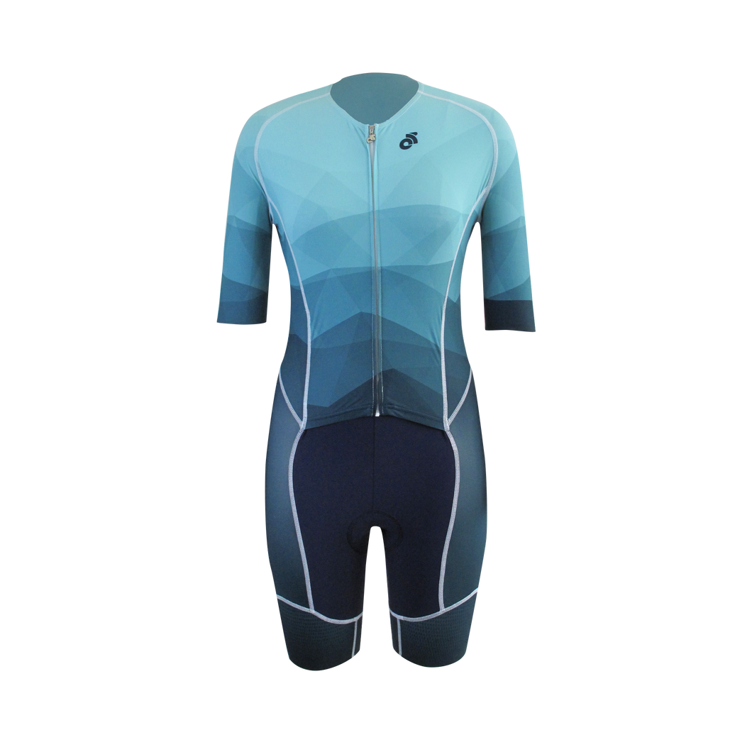 Performance Skinsuit WAVE