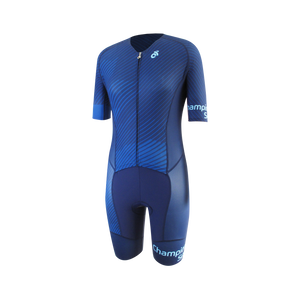 Performance Skinsuit OCEAN